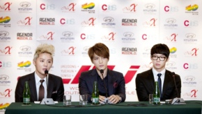 "JYJ ""Win Their Lawsuit Against AVEX"" – Guaranteed Freedom In Their Japanese Activities"
