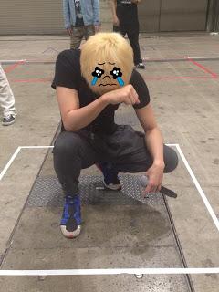 JYJ Naver LineUpdate