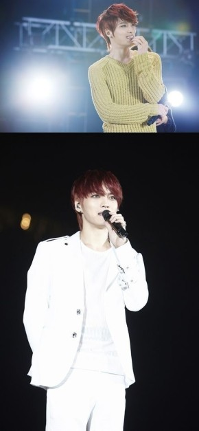 Jaejoong to end his Asia tour this June in Japan