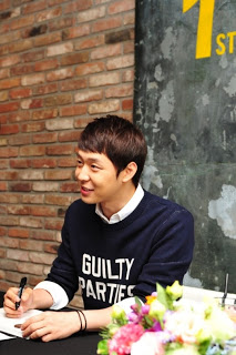 "Director Bong Junho, ""Director Shim Sungbo of 'Sea Fog' Personally Chose Park Yoochun for the Casting"""