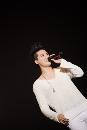 Kim Junsu to Hold Solo Concerts on September andOctober