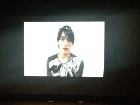 Jaejoong's Video Message to Song JongKi