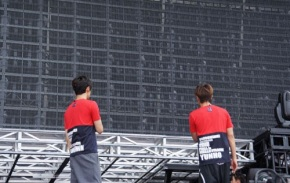 [PHOTO] BigEast Staff Report