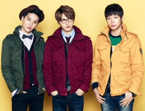 [PHOTOS] JYJ: NII Fall Collection 2013